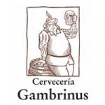 Logo Cervecería Grambrinus