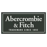 Logo Abercrombir & Fitch