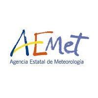 Logo AEMET