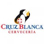 Logo Cervecería Cruz Blanca