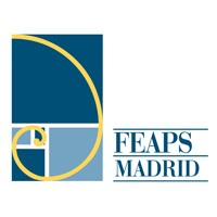 Logo FEAPS Madrid