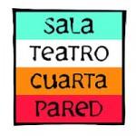 Logo Sala Teatro Cuarta Pared