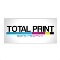 Logo Total Print