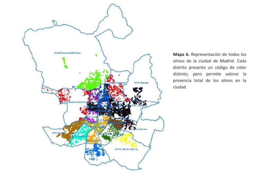empresas de control de plagas en Madrid